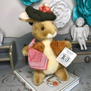 The Beatrix Potter collection Benjamin bunny